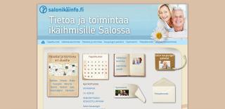 Salonikäinfo.fi